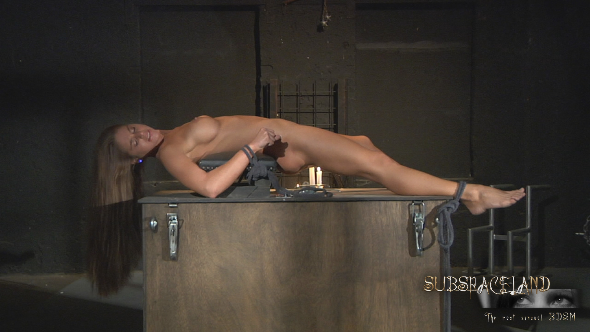Beautiful Submissive Used Bawdy Used Submissive