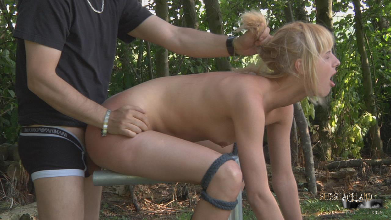 Deepthroat training sessions she is a good student 5