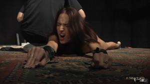 screaming slave bdsm pain dominance discipline
