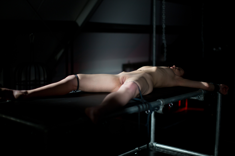 anal torture techniques