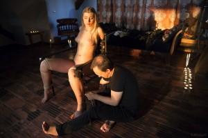 BDSM lesson