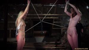 pussy bondage