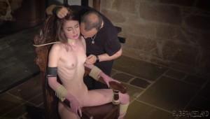 Slave bondage