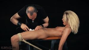 Pussy stimulation