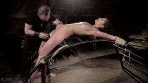 Vibrator on slave