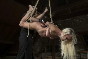 slave suspension