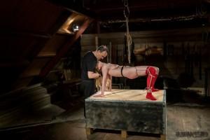 slave intimidation